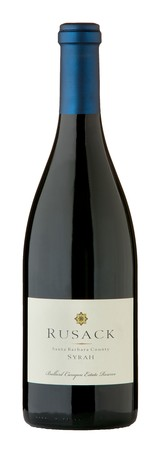 2016 Reserve Syrah, Ballard Canyon Estate